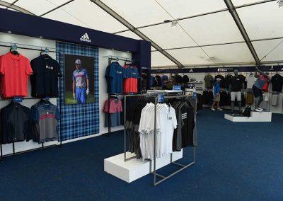 European Tour Scottish Open store