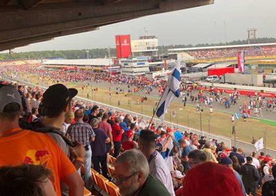 Formula 1 German Grand Prix