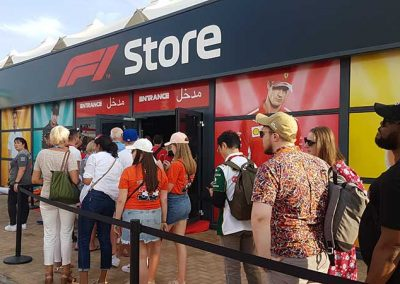 Formula 1 official store