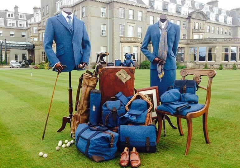 merchandise licensing ryder cup