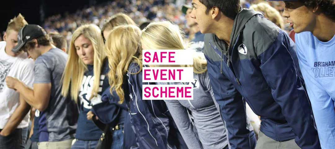 safe event scheme for events