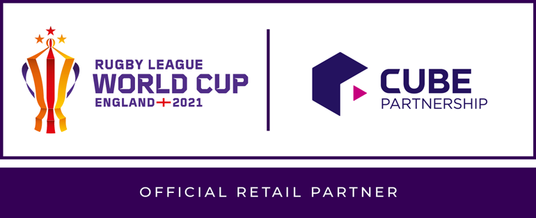 rlwc2021 official retail partner logo