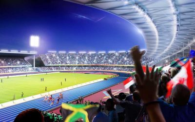 Birmingham 2022 official merchandise to go on sale after Cube International is appointed to develop and retail world-class Commonwealth Games product range